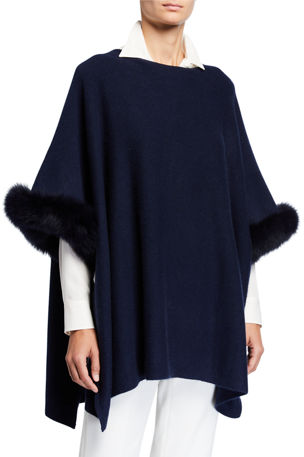 Women's Capes and Ponchos at Neiman Marcus