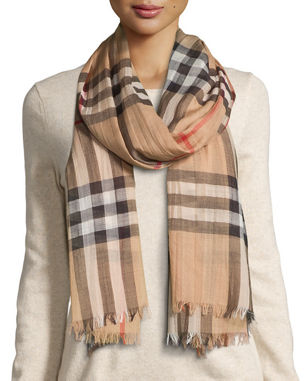 9e977a18 Designer Scarves & Wraps for Women at Neiman Marcus