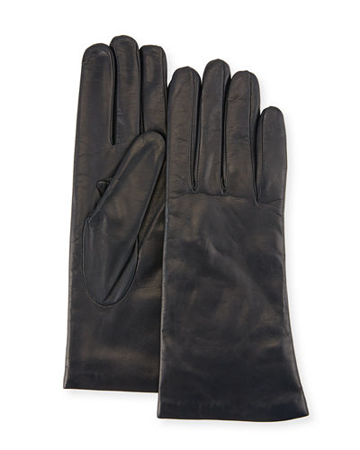 744eaaae0e300 Quick Look. Portolano · Cashmere-Lined Napa Leather Gloves