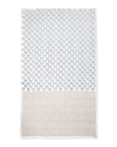 Naples Lightweight Scarf