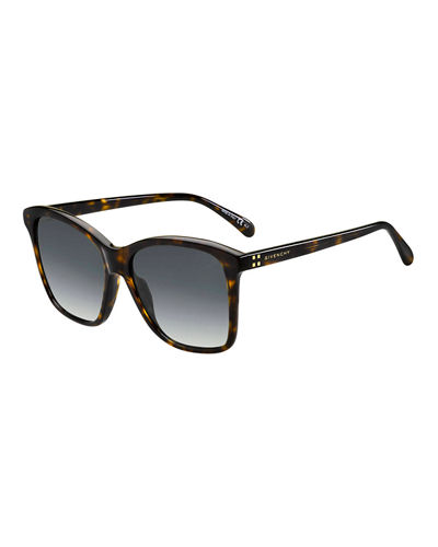 1de88a1a5ba6 Givenchy Brown Sunglasses