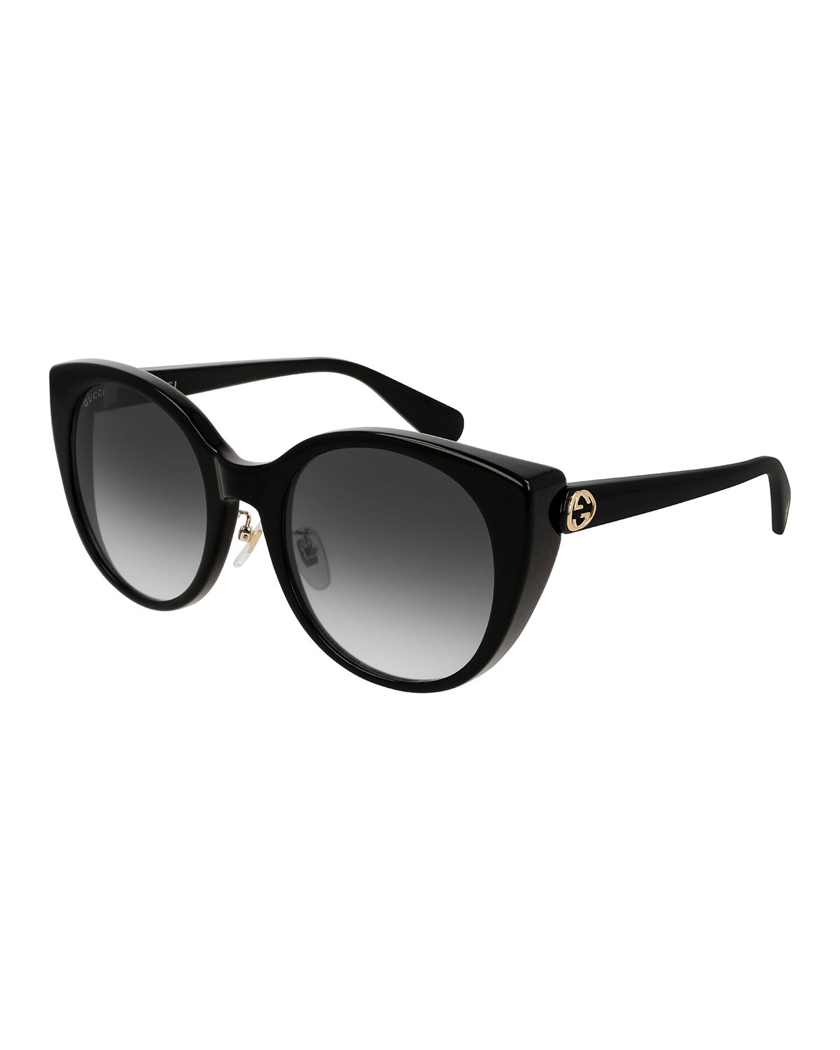 ab21c9545c Gucci Gradient Cat-Eye Sunglasses