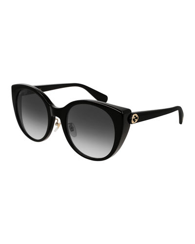 03f8143331eaf Cat Eye Gucci Sunglasses
