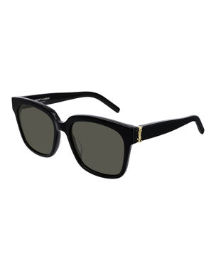 6e0178dd0c Saint Laurent Sunglasses   Jewelry at Neiman Marcus