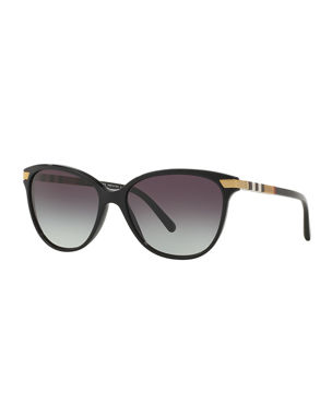 d1faa7c19d99 Designer Cat Eye Sunglasses at Neiman Marcus