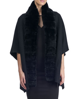 Women s Capes and Ponchos at Neiman Marcus a0304a91b