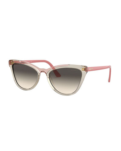 d3f8683455b Quick Look. Prada · Acetate Cat-Eye Sunglasses