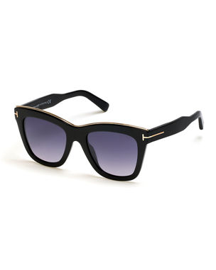 2449c72988 Designer Cat Eye Sunglasses at Neiman Marcus