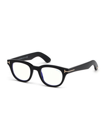 cc79dbea15 Quick Look. TOM FORD · Rectangle Acetate Optical Frames