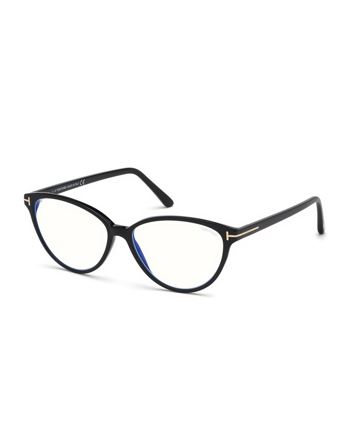 ea765fa45c TOM FORD Cat-Eye Acetate Optical Frames