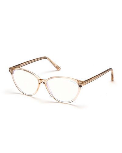 bb6a514ed38 Quick Look. TOM FORD · Cat-Eye Acetate Optical Frames