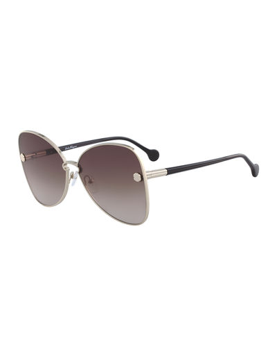 40e13225b6 Salvatore Ferragamo Sunglasses