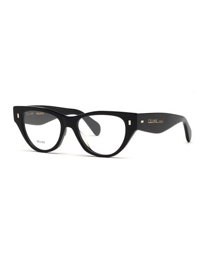 Acetate Cat-Eye Optical Frames