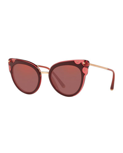 7aa7bcceeba Mirrored Prescription Sunglasses