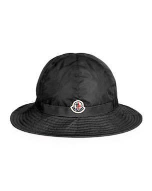 5f70fdb18e1 Moncler Beanie Hats   Accessories at Neiman Marcus