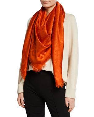 9b36ee905 Designer Scarves & Wraps for Women at Neiman Marcus