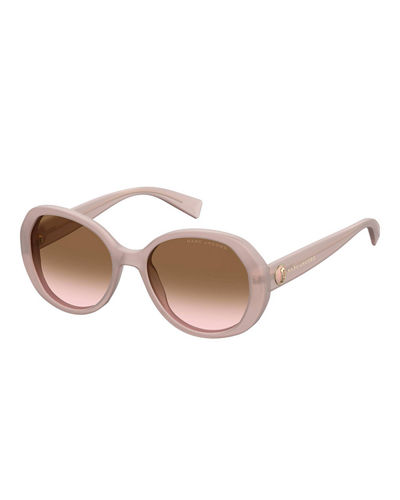 12390a6fe973 Quick Look. Marc Jacobs · Square Gradient Acetate Sunglasses