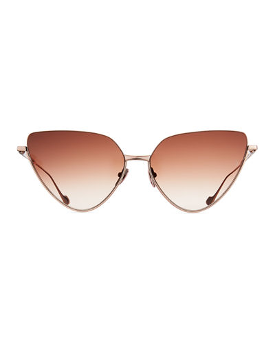 Sunday Somewhere Jacqueline Cat-Eye Sunglasses