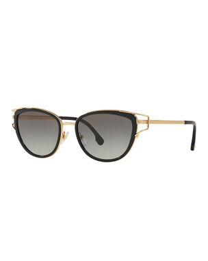 8d901f9c6f94 Designer Cat Eye Sunglasses at Neiman Marcus