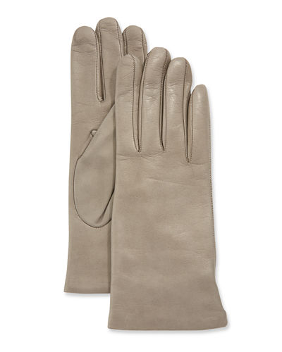 54f8944243315 Leather Classic Gloves | Neiman Marcus