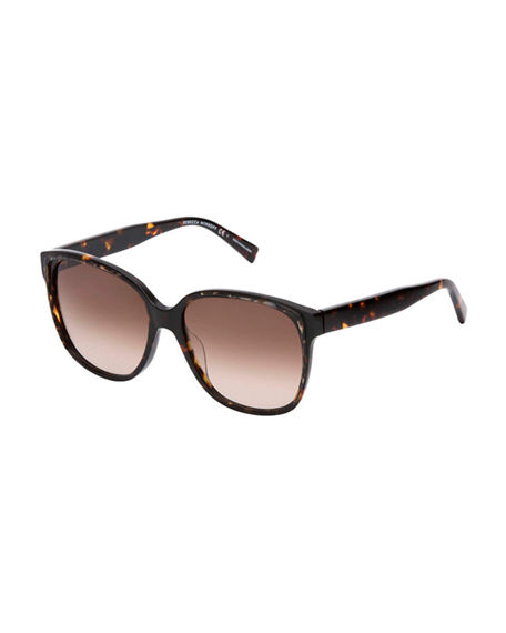 Rebecca Minkoff Jane Square Acetate Sunglasses