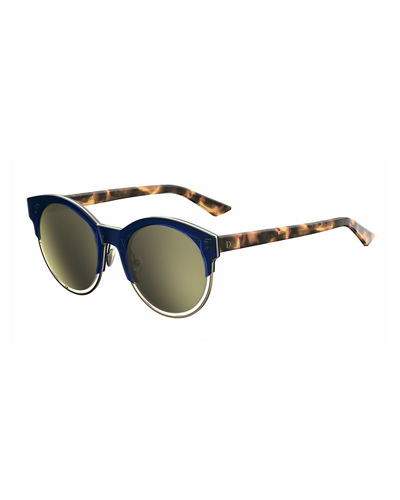 Sideral 1 Cat-Eye Sunglasses