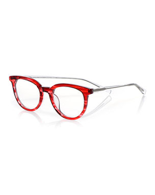 2a2d744da97 rebecca acetate readers.  68 · Eyebobs Eye-V League Round Reading Glasses