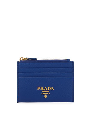 c78229e84ee1 Prada Wallets, Keychains & Bag Charms at Neiman Marcus