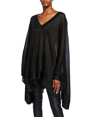 6dd285aff Women's Capes and Ponchos at Neiman Marcus