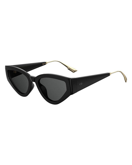 Dior CatStyleDior1 Cat-Eye Sunglasses