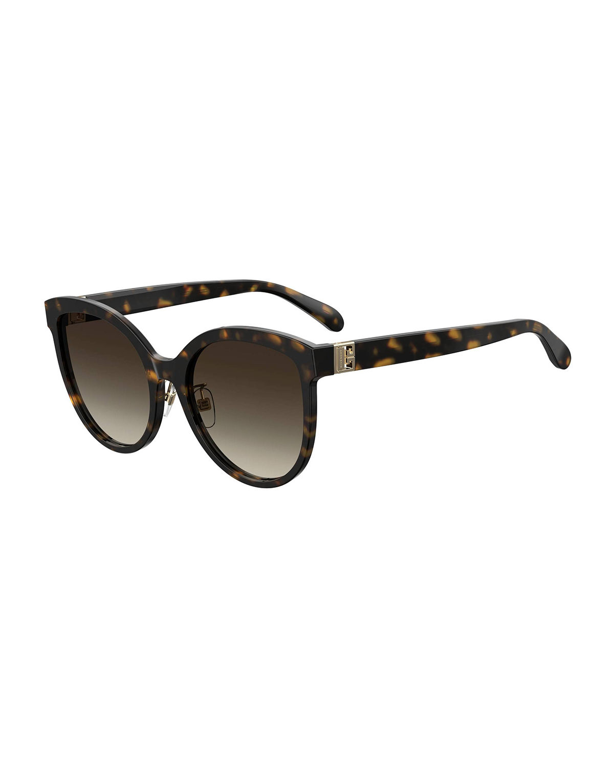 Givenchy Sunglasses ROUND ACETATE SUNGLASSES