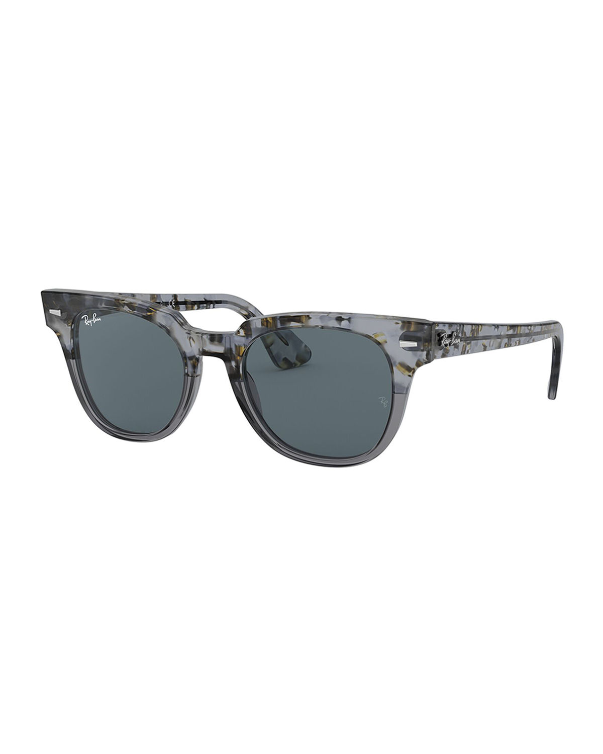 Ray Ban Sunglasses SQUARE ACETATE SUNGLASSES