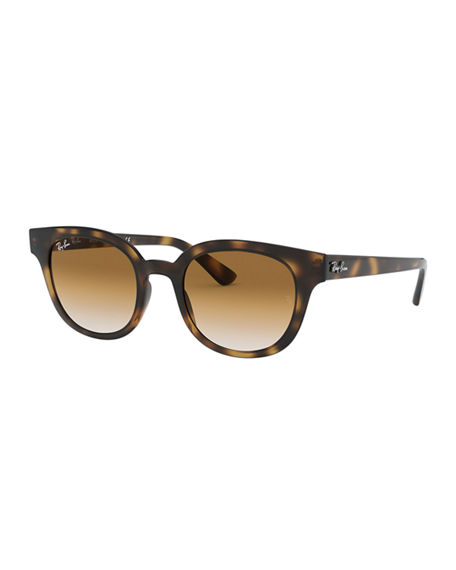 Ray-Ban Square Propionate Sunglasses