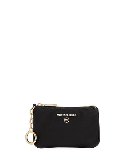 MICHAEL Michael Kors Jet Set Charm XS Key Card Case