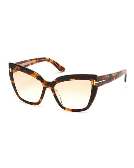 TOM FORD Limited Edition Made in Japan Sunglasses