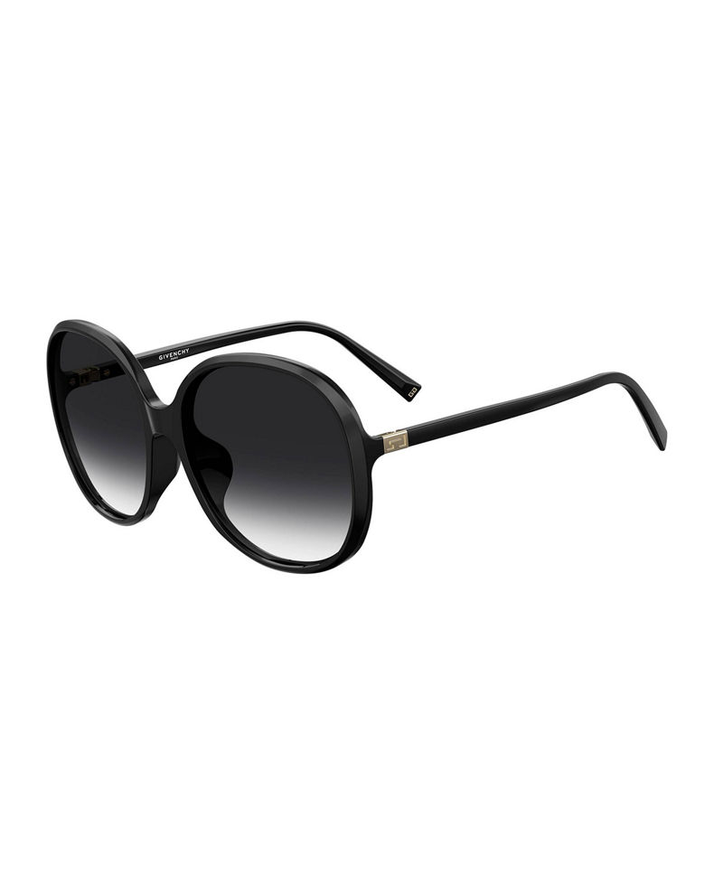 Givenchy Round Propionate Sunglasses