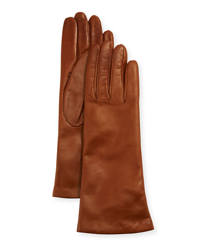a0dc64ef2 Quick Look. Portolano · Four-Button Leather Gloves