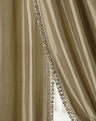 Sweet Dreams Crystal Palace Curtains & Matching Items