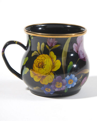 MacKenzie-Childs Flower Market Dinnerware