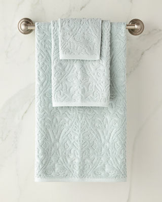 Kassatex Firenze Hand Towel