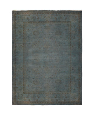 Exquisite Rugs Madras Dyed Rug, 8' x 10'