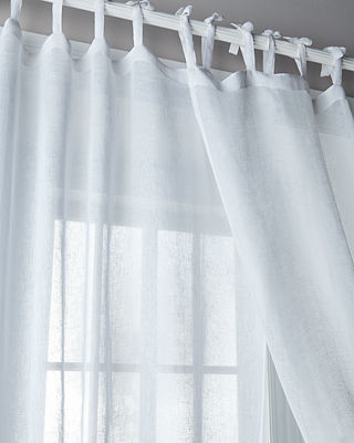 "Each 84""L Savannah Curtain"