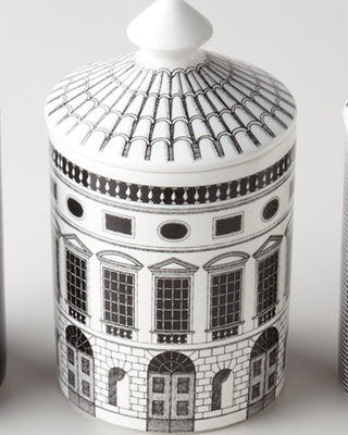 Image 3 of 3: Fornasetti Scented Candle