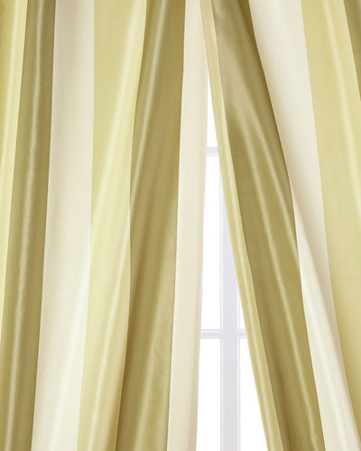 "Each 96""L Juniper Curtain"