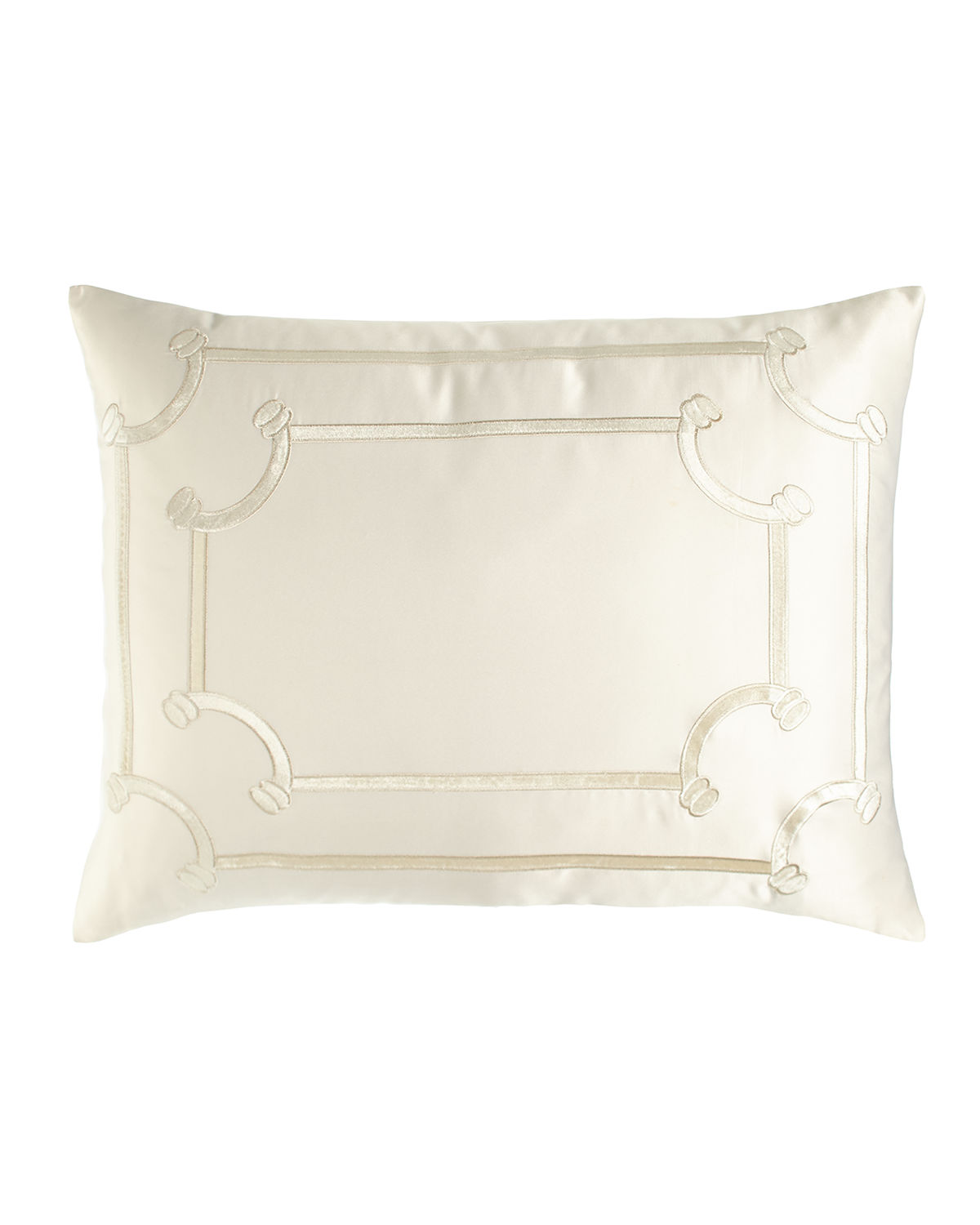 Lili Alessandra Pillows STANDARD VENDOME SHAM