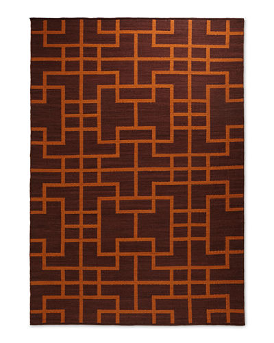"Interlock Maze Runner, 2'3"" x 8'"