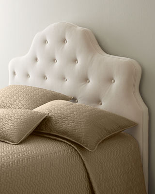 Abbott Headboard & Matching Items