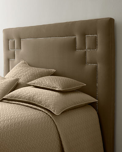Hawthorne Twin Headboard