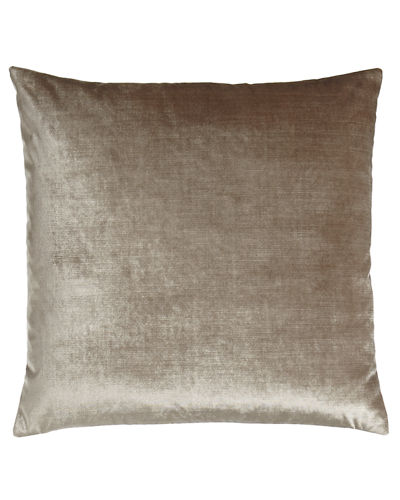 Eastern Accents Venice Knife-Edge Jewel-Tone Pillows