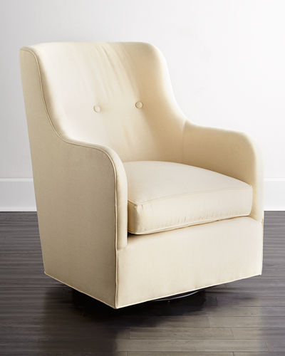 Cali St. Clair Swivel Chair